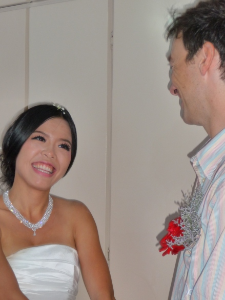 Pinghu - Yan & Fred's Chinese Wedding (34)